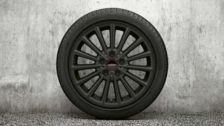 "MINI točkovi – 19"" JCW Rallye Spoke 536"