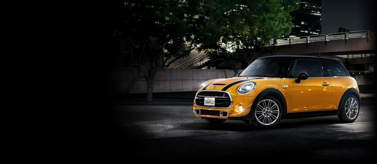 MINI loan financing.